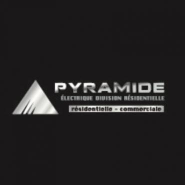 Pyramides Électrique - Division Résidentielle PROFILE.logo