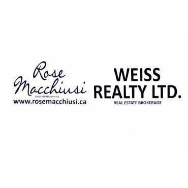 Rose Macchiusi Weiss Realty Ltd. PROFILE.logo