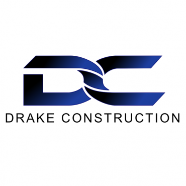 Drake Construction logo