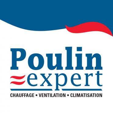 Poulin Expert logo