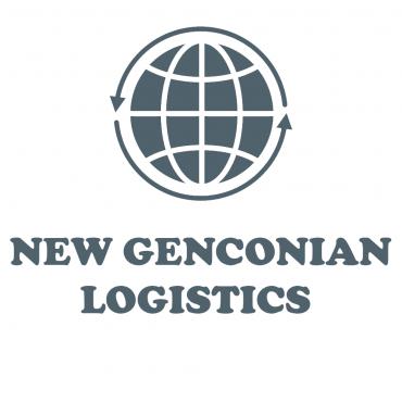 New Genconian Logistics logo