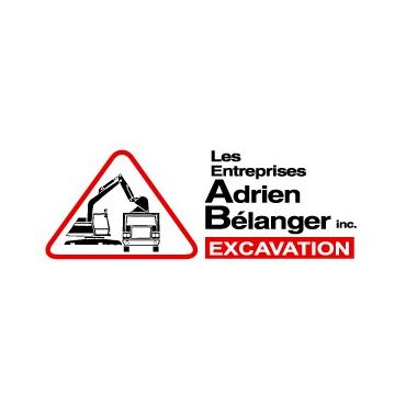 Les Entreprises Adrien Bélanger inc logo