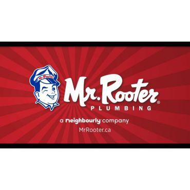 Mr. Rooter Plumbing of Kamloops logo