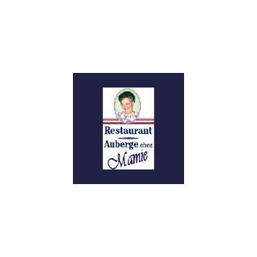 Auberge Restaurant Chez Mamie logo