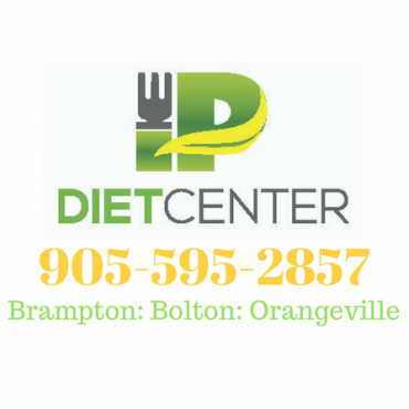 IP Diet Center logo