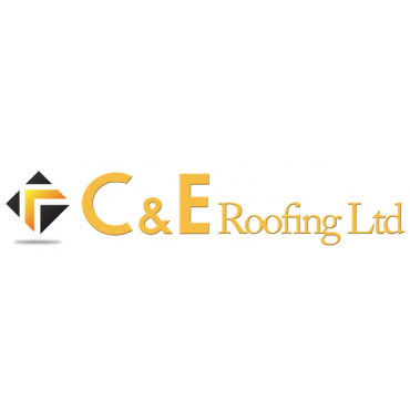 C & E Roofing Limited logo