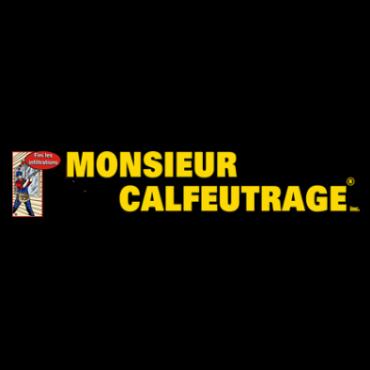 Monsieur Calfeutrage Rive-Sud Inc. logo