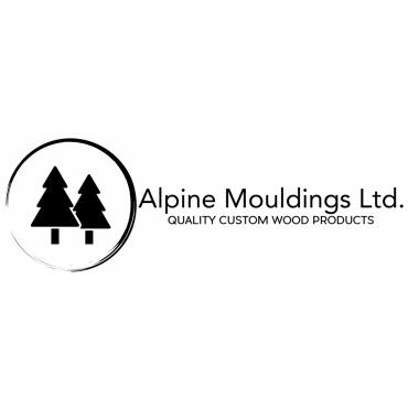 Alpine Mouldings Ltd logo