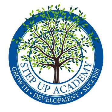 Step Up Academy Of Learning PROFILE.logo