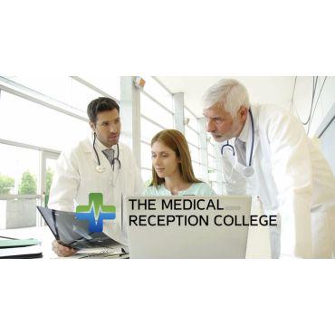 The Medical Reception College PROFILE.logo