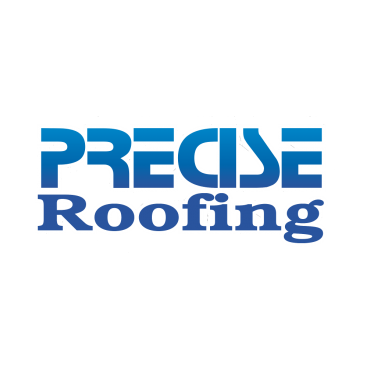 Precise Roofing Inc. logo