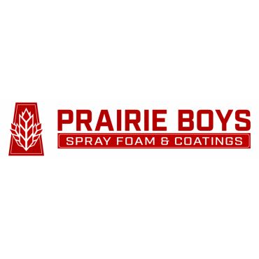 Prairie Boys Spray Foam PROFILE.logo