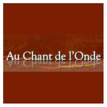 Gîte Au Chant de l'Onde logo