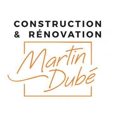 Construction Et Rénovation Martin Dubé Inc logo