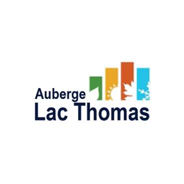 Auberge Lac Thomas logo