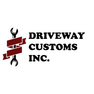 Driveway Customs Inc. PROFILE.logo