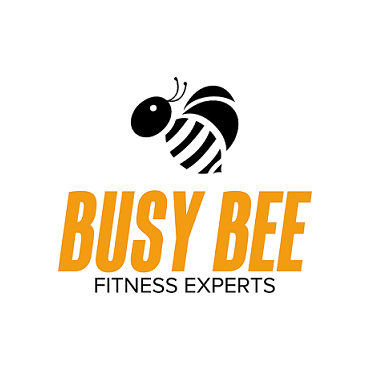 Busy Bee Fitness Experts PROFILE.logo