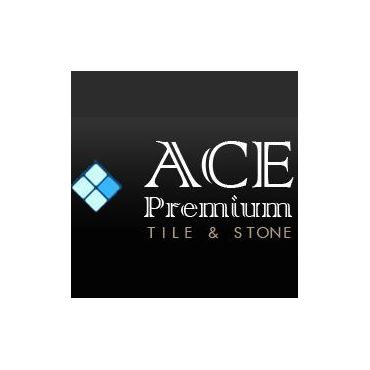 Ace Flooring Premium Tile & Stone Ltd. PROFILE.logo