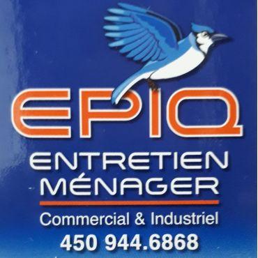 Epiq Entretien Ménager PROFILE.logo