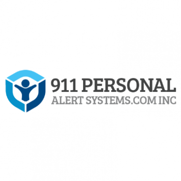 911 Personal Alert Systems logo