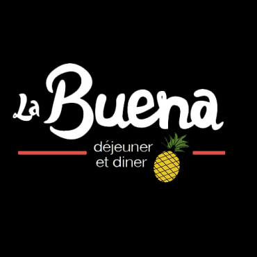 La Buena Déjeuner logo