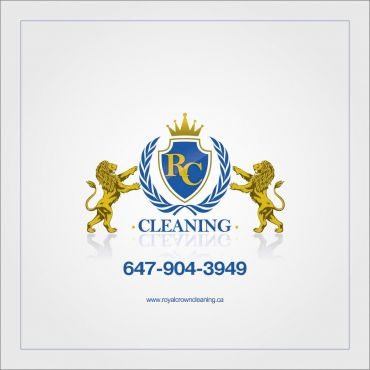 Royal Crown Cleaning PROFILE.logo