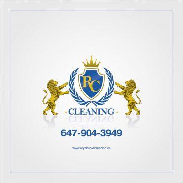 Royal Crown Cleaning logo