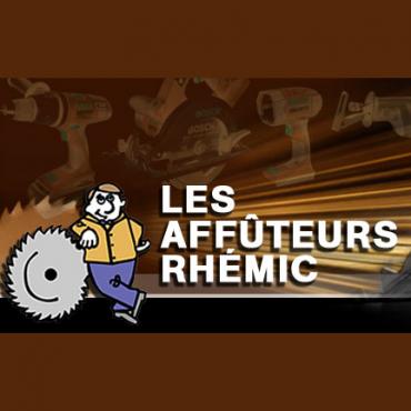 Les Affûteurs Rhémic PROFILE.logo