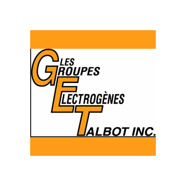 Les Groupes Electrogènes Talbot Inc logo
