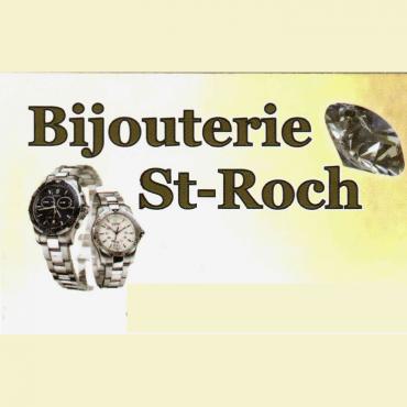 Bijouterie St-Roch logo