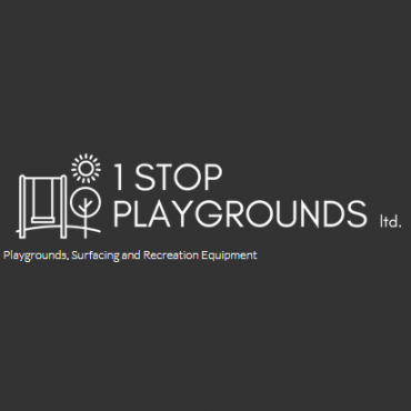 1 Stop Playgrounds PROFILE.logo