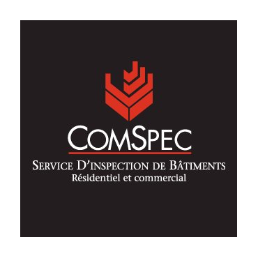 Comspec Inspection logo