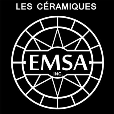 Les Céramiques Emsa Inc PROFILE.logo