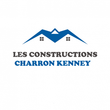 Les Constructions Charron Kenney logo