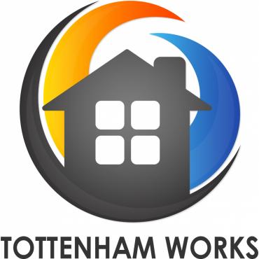 Tottenham Works PROFILE.logo