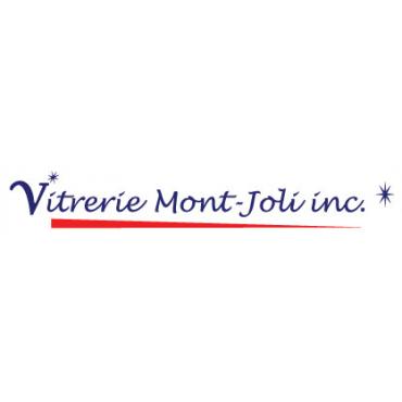 Vitrerie Mont-Joli Inc logo