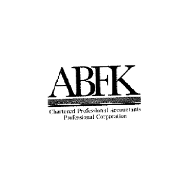 ABFK Chartered Professional Accountants PROFILE.logo