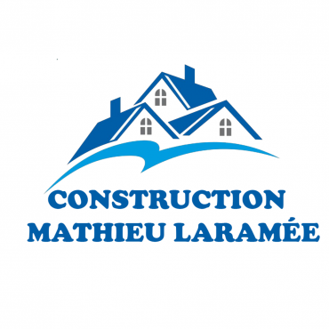 Construction Mathieu Laramée logo
