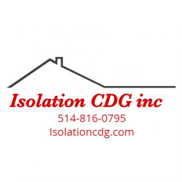 Isolation CDG Inc PROFILE.logo