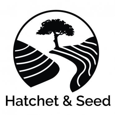 Hatchet & Seed Contracting logo