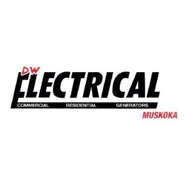 DW Electrical PROFILE.logo
