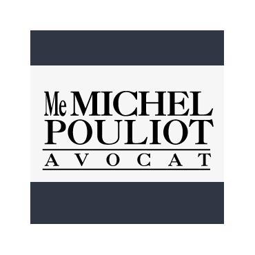 Michel Pouliot, Avocat PROFILE.logo