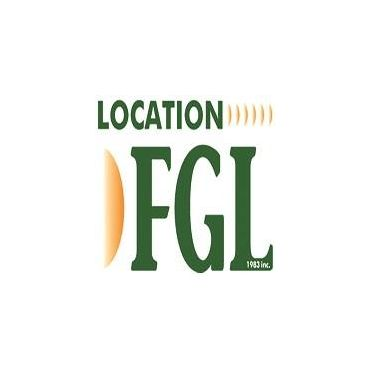 Service de Location F.G.L. (1983) Inc. logo