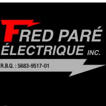 Fred Pare Electrique Inc PROFILE.logo