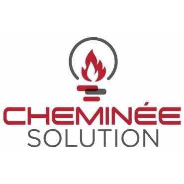 Cheminée Solution Inc PROFILE.logo