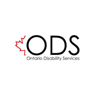Ontario Disability Services logo