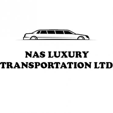 Nas Luxury Transportation Ltd. PROFILE.logo
