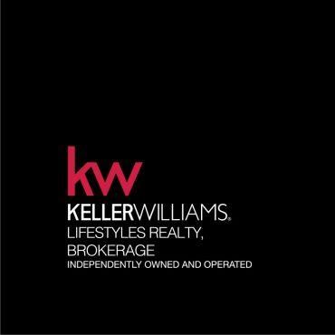 Diane Chauvin - Keller Williams Lifestyles Realty, Brokerage PROFILE.logo