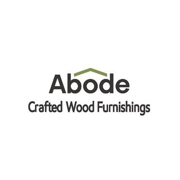 Abode Crafted Wood Furnishings PROFILE.logo