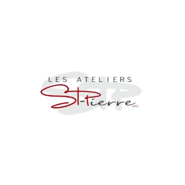 Les Ateliers St-Pierre inc. logo